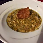 Foto de Restaurant La Pentola Dell'Oro