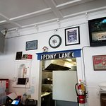 Pennys All American Cafe