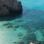 Foto de Tsigrado Beach