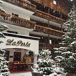 Hotel La Perla Foto