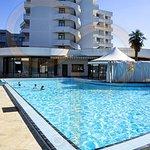 Foto de Hotel Commodore Terme