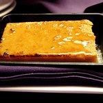 amaretto corn bread