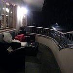 Foto de Hotel Bergfrieden
