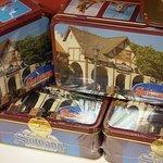 Danish Chocolates