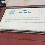 El Faro.