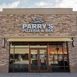 Parry's Pizza - Longmont