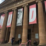 Photo de Galerie d'art de Nouvelle-Galles du Sud