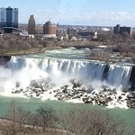 Foto de Sheraton At The Falls