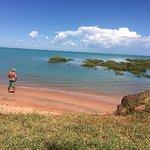 Foto de Roebuck Bay Caravan Park