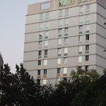 Photo de Hotel Park - Urban&Green
