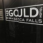Foto de The Gould Hotel
