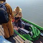 Myanmar Treasure Inle Lake Foto