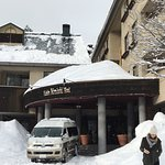 Photo of Hakuba Mominoki Hotel