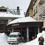 Photo de Hakuba Mominoki Hotel