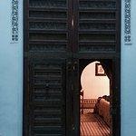 Palais de fes Dar Tazi Foto