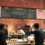 Foto de Grand Central Bakery