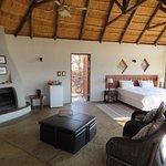 Photo de Waterberg Bushveld Retreat