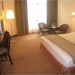 Hotel Selesa Johor Bahru Photo