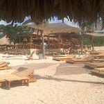 Foto van Koko's Beach