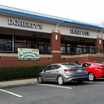 Фотография Doherty's Irish Pub & Restaurant