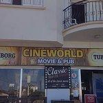 Cineworld Movie Pub