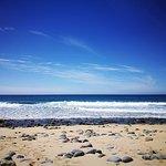 Majestuosas y solitarias playas