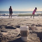 Foto de Hilton Cocoa Beach Oceanfront