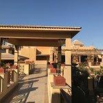 Foto de Swiss Inn Pyramids Golf Resort & Swiss Inn Plaza