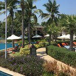 Photo de Sheraton Hua Hin Resort & Spa