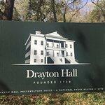 Foto di Drayton Hall