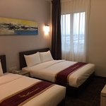 Amansari Hotel Nusajaya