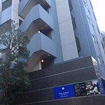 Photo de Hotel Mystays Asakusa-bashi