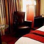 Foto de Crowne Plaza Hotel - Athens City Centre