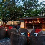 The ultimate outdoor sports bar in Nairobi's CBD.