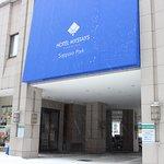 Photo of Hotel Mystays Premier Sapporo Park