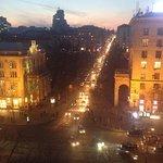 Photo of Khreshchatyk Street