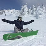 Lodge Scole - Bryans powder tours!