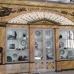 Musee Carnavalet Foto