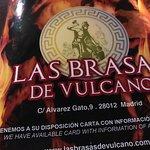 Photo de Las Brasas De Vulcano