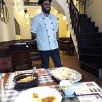 Photo de Handi Restaurant Hanoi