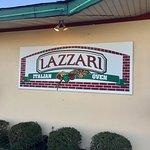 Lazzari Italian Oven Foto
