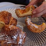 yummy pastries