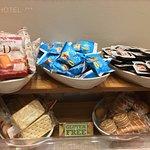 """Buffet colazioni """" Gluten free"""""""