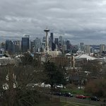 Kerry Park View to Downtown Seattle