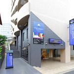 Photo de Hotel MyStays Asakusa