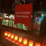Casa Camper Hotel Barcelona Foto