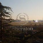 Foto de Sheraton Skyline Hotel London Heathrow