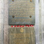 Commemoration to the people of Britain