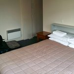 Room 220, double bed