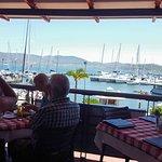 O Pescador Restaurant Foto